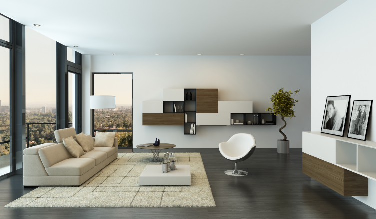 How interior design impacts wellbeing